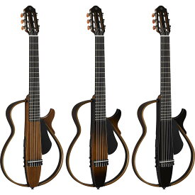YAMAHA SLG200N [サイレントギター/ナイロン弦モデル] 【送料無料】