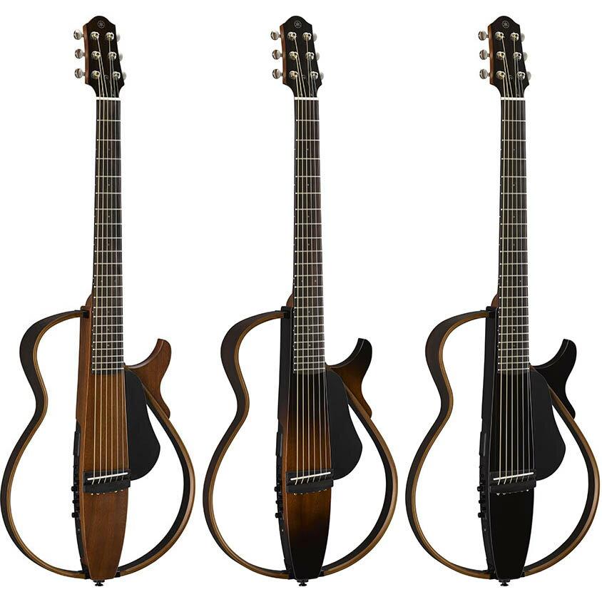 YAMAHA SLG200S [サイレントギター/スチール弦モデル] 【送料無料】 【新製品ギター】 【数量限定!アクセサリースペシャルセットプレゼント!】