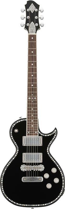 ZEMAITIS Antanus Superior Series A24SU BLACK PEARL 【数量限定!ゼマイティス×イケベ特製インテリアクロック・プレゼント!】