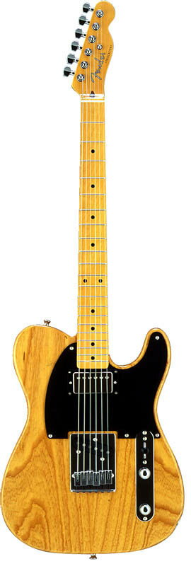 Fender Japan Exclusive Series Classic 50s Tele Special (Vintage Natural) 【数量限定!ギターアンプ VOX Pathfinder10プレゼント!!】 【生産完了!ラストチャンス!】 【ポイント5倍】
