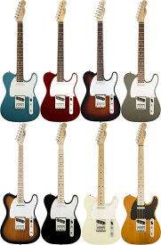Squier by Fender Affinity Series Telecaster 【特価】