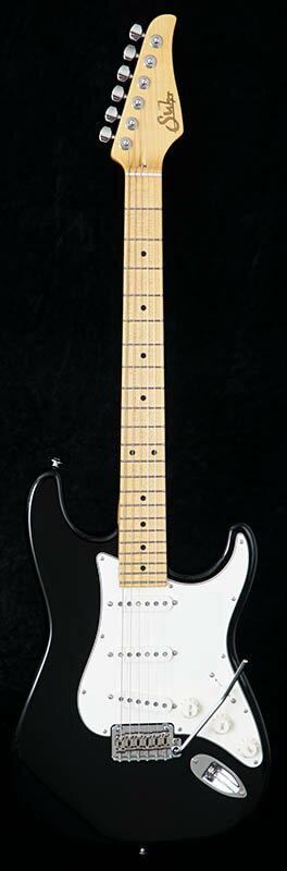 Suhr Guitars Pro Series Classic Pro (Black/Maple) [#JST1U0T] 【PGC-OTHERS】 【2月20日20時まで期間限定ポイント10倍!】