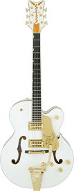 GRETSCH G6136T-WHT Players Edition Falcon