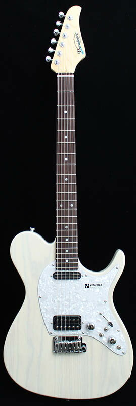 Providence Guitar aH-102TRSC (SBW/シースルーバウムクーヘンホワイト) 【PGC-OTHERS】