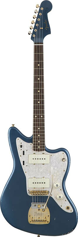 Fender INORAN ソロ20周年記念モデル INORAN ROAD WORN JAZZMASTER 20th anniv. Edition [Made In Mexico] 【池部楽器店独占販売】 【期間限定特別価格】 【ポイント5倍】
