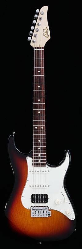 Suhr Guitars Pro Series S1 3 Tone Burst/Rosewood 【2月20日20時まで期間限定ポイント10倍!】