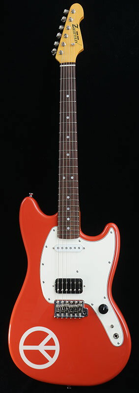 ATELIER Z Stardust Revue KANAME NEMOTO Signature Model TYPE2 (Fiesta Red) [直筆シリアルナンバー&サイン入り!]