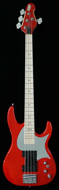 ESP LONG WAY III -190 Red-