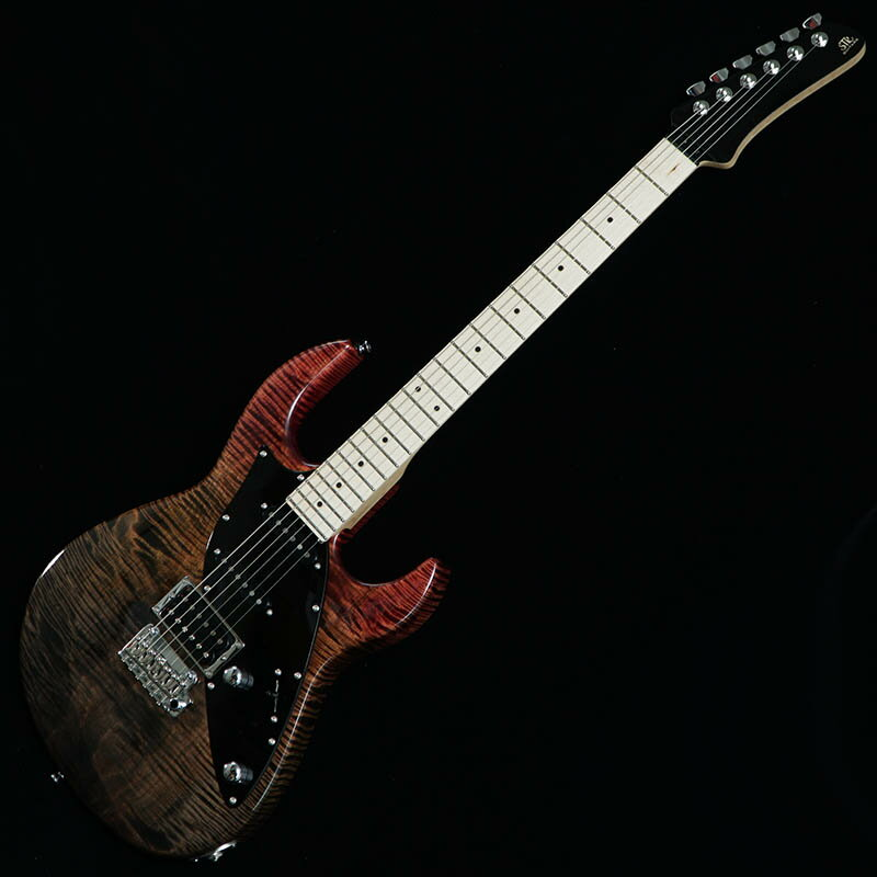 STR GUITARS James Tyler Guitars Design SSH #JTD0007 【ディバイザー商談会選定品】