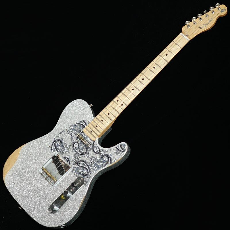 Fender Brad Paisley Road Worn Telecaster [Made In Mexico] 【期間限定プライス】 【大幅プライスダウン!】