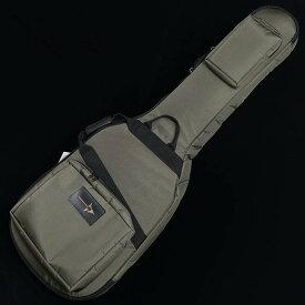 "NAZCA IKEBE ORIGINAL Protect Case for Bass ""Khaki"" 【受注生産品】"