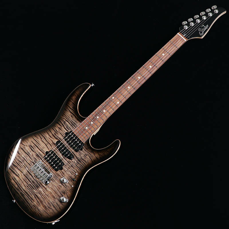 Suhr Guitars Pro Series Modern Pro 510 HSH Charcoal Burst/Pau Ferro [#JS8L9U] 【2月20日20時まで期間限定ポイント10倍!】