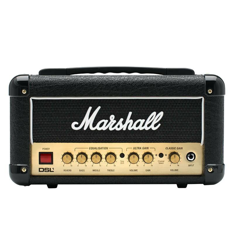 "Marshall DSL1H 【ポイント5倍】 【初回限定""モバイルカードポケット""プレゼント!】"