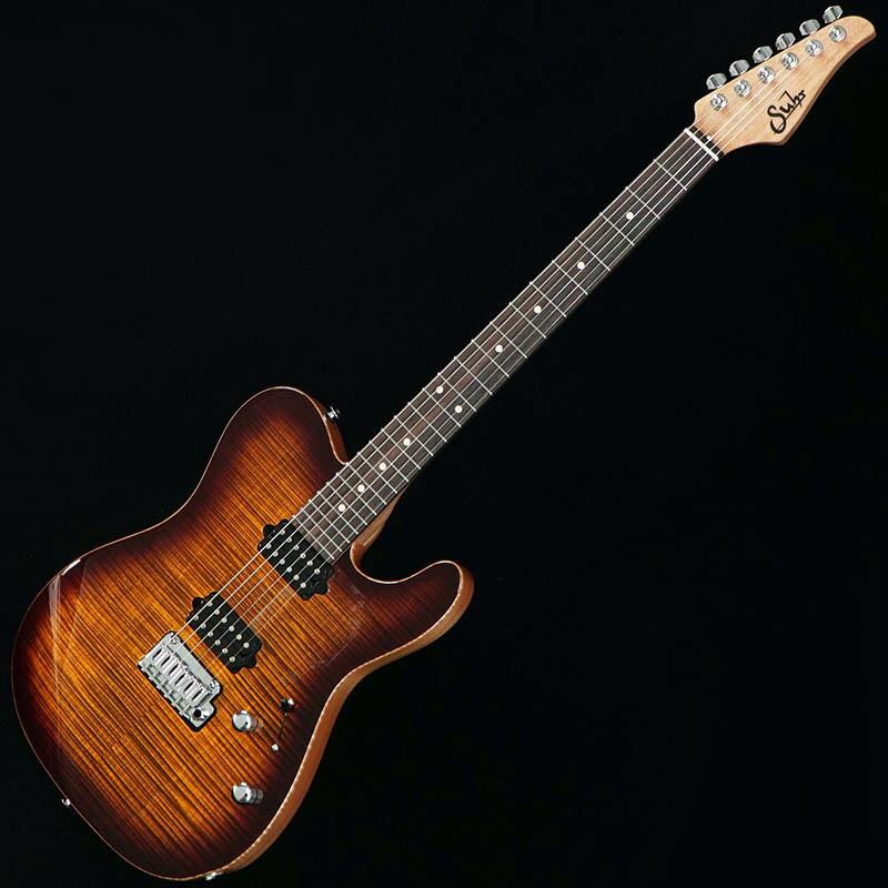 Suhr Guitars Pro Series Modern T Pro (Bengal Burst) [#JST4U3D] 【2月20日20時まで期間限定ポイント10倍!】