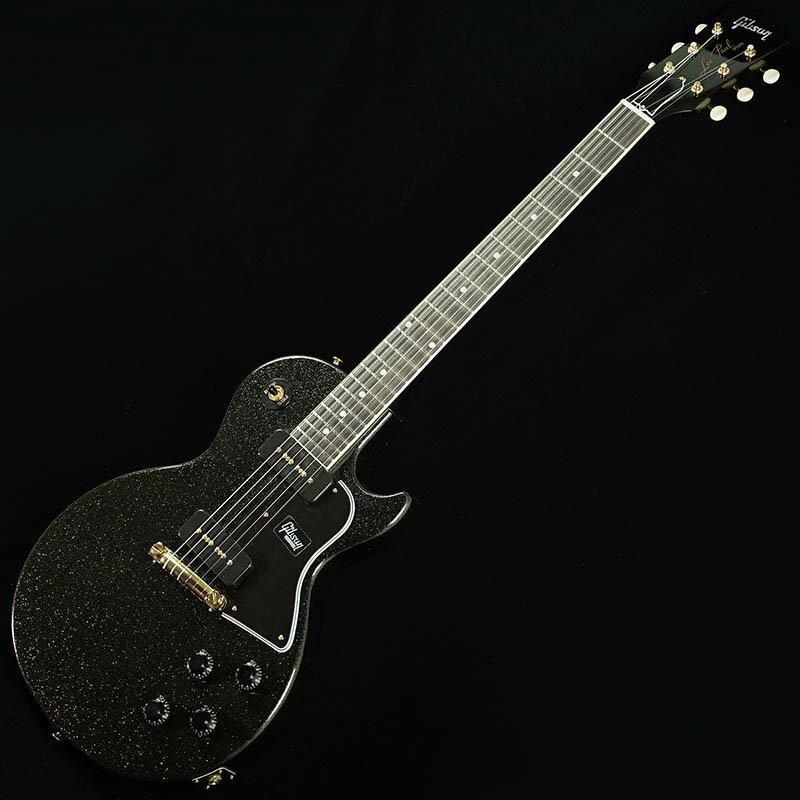 Gibson Custom Shop Limited Run 1960 Les Paul Special Single Cut Gloss/Gold Sparkle 【ikbp5】