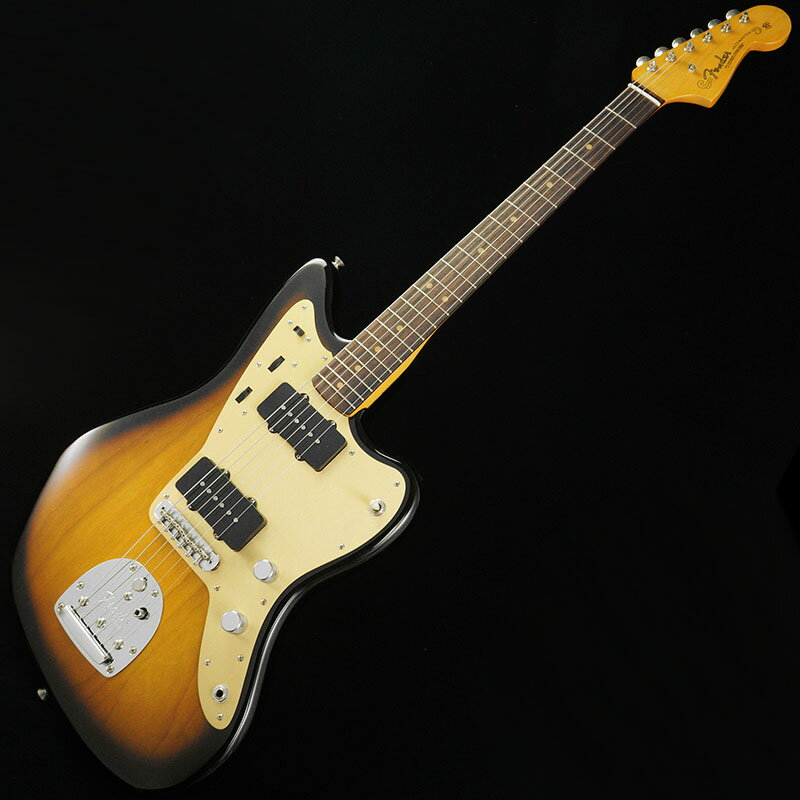 Fender Limited Edition 60th Anniversary '58 Jazzmaster [Made In USA] 【ikbp5】