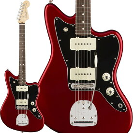 Fender American Professional Jazzmaster (Candy Apple Red/Rosewood) [Made In USA] 【限定タイムセール】