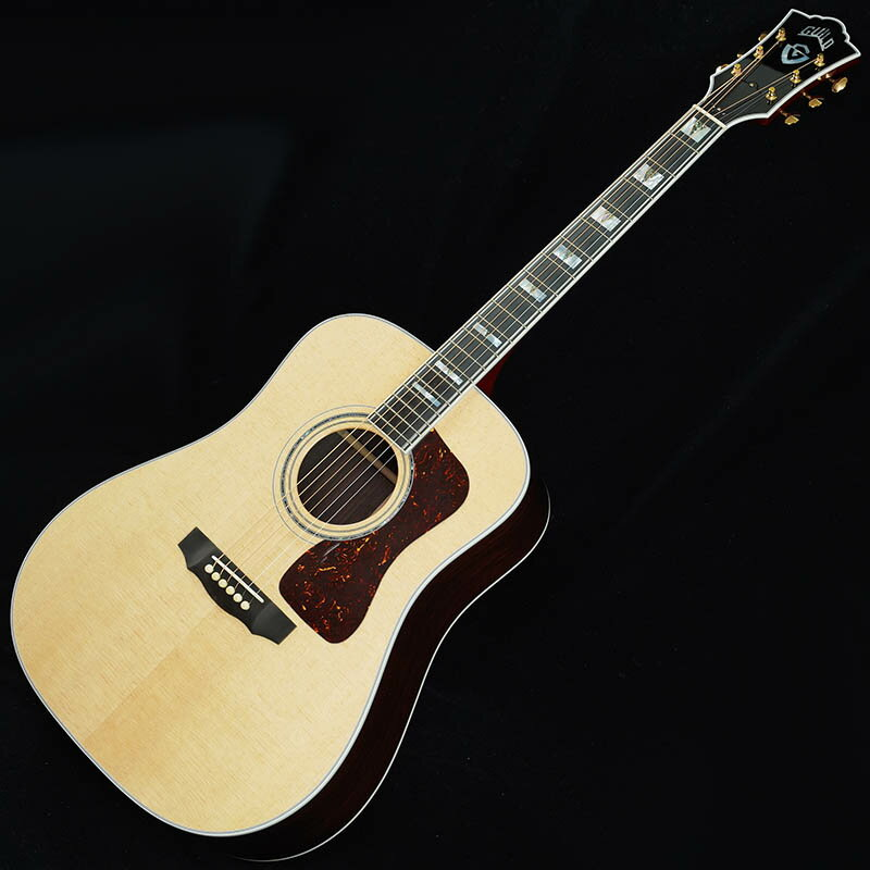 GUILD D-55 Traditional [Made In USA] (NAT) 【限定タイムセール】