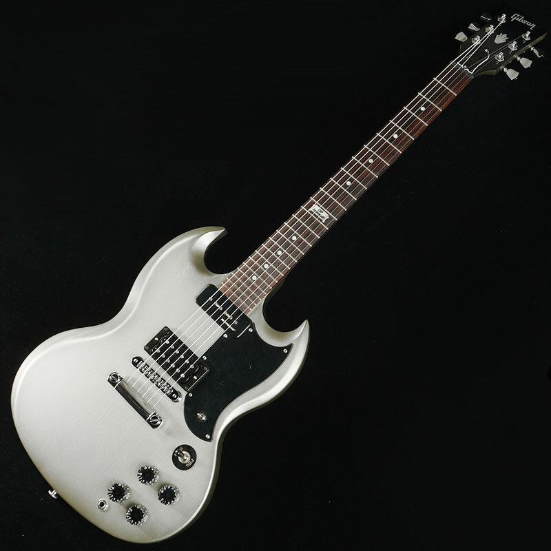 Gibson SG Futura 2014 (Champagne Vintage Gloss) w/Grover Locking Tuners 【特価】