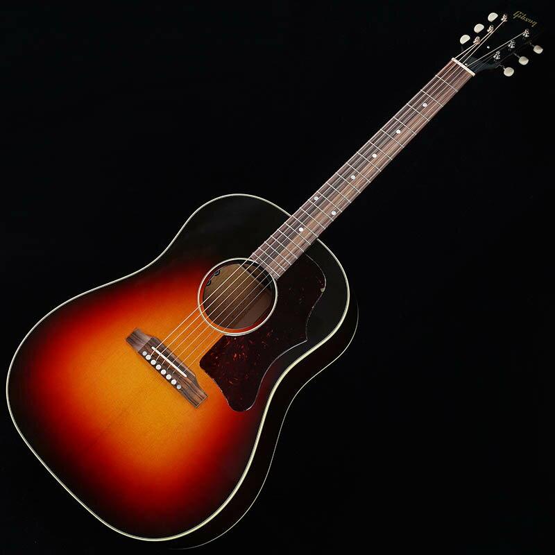 "Gibson Limited Edition 1950's J-45 (Tri Burst) 【ikbp5】 【数量限定""ギブソン特製ギグバッグ""プレゼント!】"