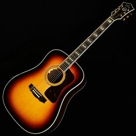 GUILD D-55E [Made In USA] (ATB) 【限定タイムセール】