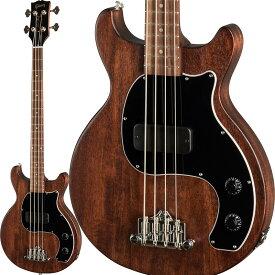 """Gibson Les Paul Junior Tribute DC Bass (Worn Brown) 【今ならギブソン純正アクセサリーパックに加えて""""ピックケース""""をプレゼント!】 【ikbp5】"""