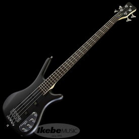 Warwick Rock Bass Corvette Basic 4st Active (Oil finish NIRVANA BLACK) 【国内イケベ独占販売限定モデル】