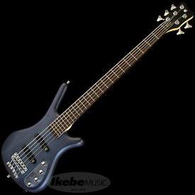 Warwick Rock Bass Corvette Basic 5st Active (Oil finish Ocean Blue) 【国内イケベ独占販売限定モデル】