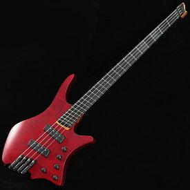 Strandberg Boden Bass Prog 4 (Red)