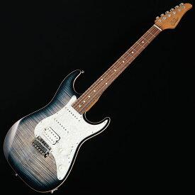 Suhr Guitars 2018 Core Line Series Standard Plus (Faded Trans Whale Blue Burst/Pau Ferro) [SN.JS6E6M]