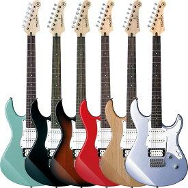 【あす楽対応】YAMAHA(ヤマハ)エレキギター PACIFICA112V [SPAC112V]