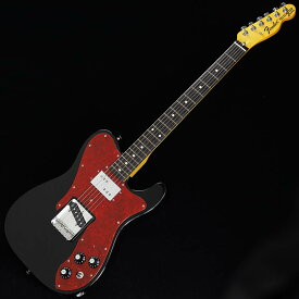 Fender IKEBE FSR 70s Telecaster Custom Tortoise Shell Pickguard (Black) [Made In Japan] 【今ならVOX Pathfinder 10をプレゼント!!】