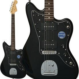momose MJM1-STD/NJ (BLK w/Black Pickguard) [トラディショナルなヘッドシェイプを採用!]