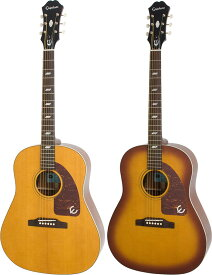 Epiphone By Gibson Inspired by 1964 Texan 【特価】