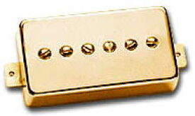 Seymour Duncan SPH90-1 (Gold) 【安心の正規輸入品】