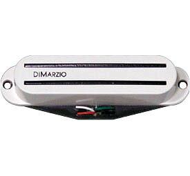DiMarzio Super Distortion S [DP218] 【安心の正規輸入品】