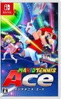 NintendoSwitchソフト「マリオテニスエース」