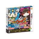 Nintendo 3DS ソフト「妖怪ウォッチ3 スシ/テンプラ バスターズトレジャーパック」