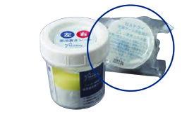 スターキー製・補聴器用乾燥剤(HAドライ)