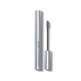 ZEESEA(ズーシー)(日本語正規品)ダイヤモンドシリーズ 涙マスカラ (銀色ダイヤ)6.5g/7ml 自然に際立つまつげ 速幹フィルム 防水