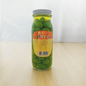 【花一(ハナイチ)】青銀杏水煮300g(固形量130g)  瓶入 【国内製造】