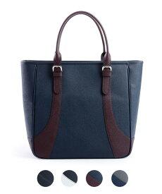 FUJITAKA レザートートバッグ A4 (マウントフジ スリーエム) ≪旅行 バッグ 通勤 ビジネスバッグ プレゼント ギフト 男性 誕生日 彼氏 旦那≫