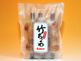 老舗伝統の味「竹ちくわ」3本徳島県の名物品
