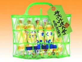 徳島の手土産セット(すだちちくわ5本入)