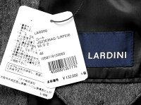 ラルディーニLARDINI/ウールライトメルトン3Bチェスターコート「JQ23636AQ」