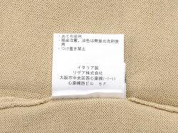 クルチアーニCruciani/【国内正規品】コットン27ゲージ半袖クルーネックニット「JU1113」