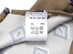 フランチェスコマリーノFrancescoMarino/【国内正規品】シルクツイル小紋柄プリントネクタイ「2088」