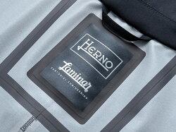 ヘルノHERNO/【国内正規品】テクニカルウールツイルチェスターコート「IM046UL(Laminar)」