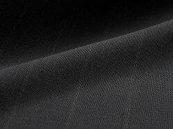 【ポイント10倍】タリアトーレTAGLIATORE/【国内正規品】/20SS!ウールフレスコバンカーストライプ2Bスーツ「VESVIO」(ブラック×ブラウン)【ハンガー便選択OK】/春夏3シーズンメンズイタリアビジネスヴェスビオストライプスーツ