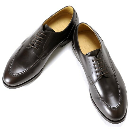 バーウィック Berwick1707 / カーフ外羽根Uチップシューズ『4168』靴 Uチップ メンズ ブランド | ビジネスシューズ 本革 ビジネス 革靴 レザーシューズ ブラウン フォーマル フォーマルシューズ メンズシューズ メンズビジネスシューズ 紳士靴 ブランド靴 シューズ